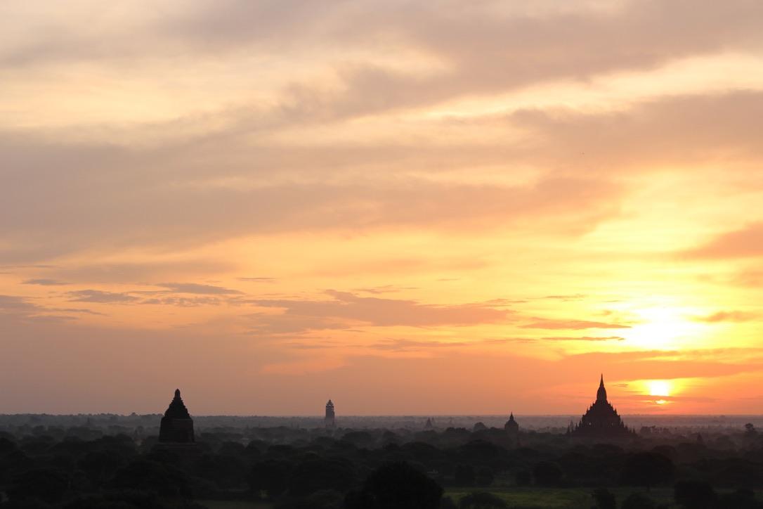 ミャンマーバガン